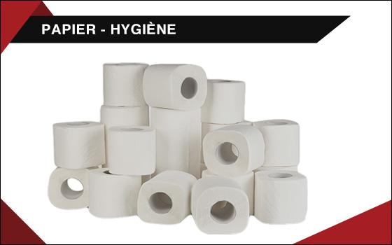 Hygiène et produits sanitaires